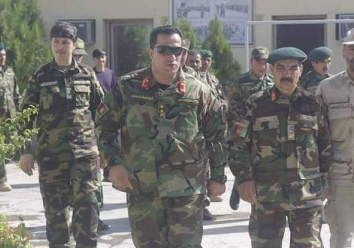 یک روستای استراتیژیک در ولسوالی خواجه سبزپوش فاریاب از تصرف دشمن خارج شد