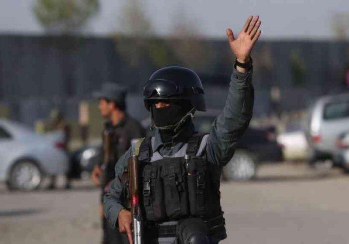 پولیس تا چهار سال دیگر به وظیفهی اصلیاش بر میگردد