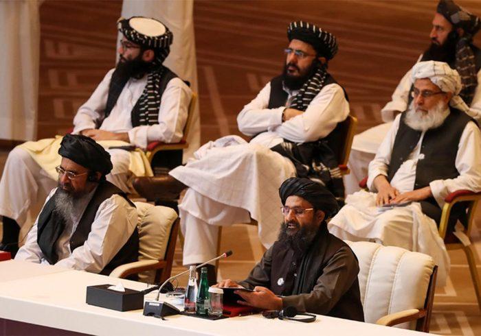 پنج وزارت کلیدی، ارتش و یک نظام اسلامی