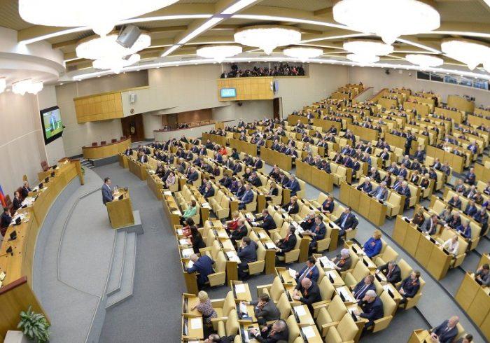 مقام پارلمانی روسیه: مذاکرات بینالافغانی میتواند تاریخساز باشد