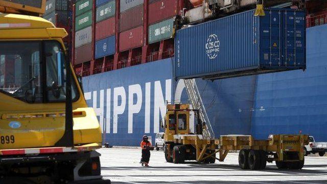 سازمان تجارت جهانی تعرفههای آمریکا علیه چین را با قوانین تجارت جهانی متناقض خواند