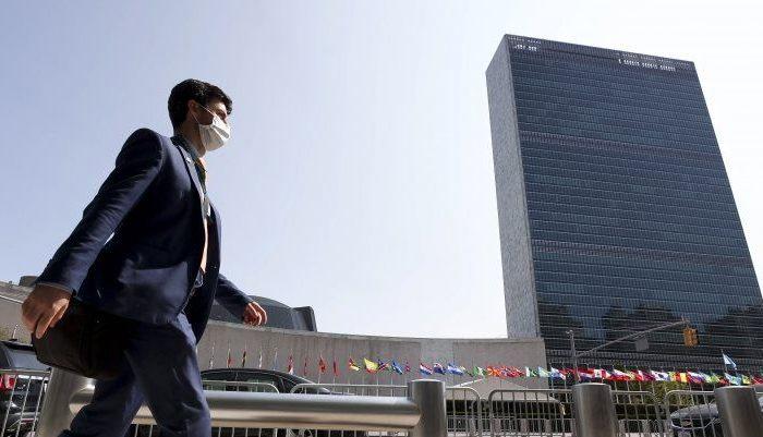 هشدار درباره جنگ سرد میان آمریکا و چین