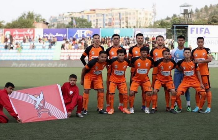 لیگ برتر فوتبال افغانستان؛ پیروزی پرگل سیمرغ البرز در برابر عقابان هندوکش