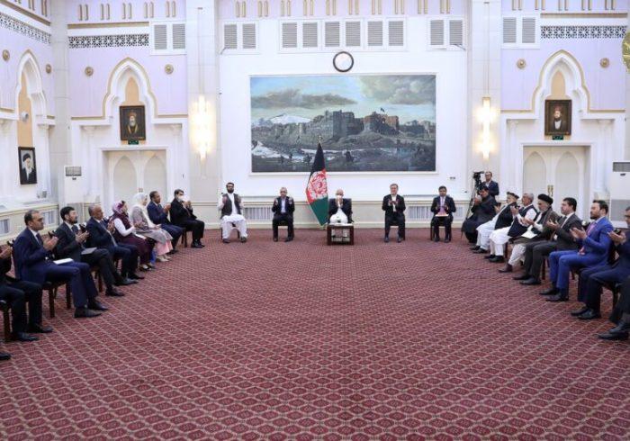 نامزدوزیران جدید برای ده وزارت، معرفی شدند
