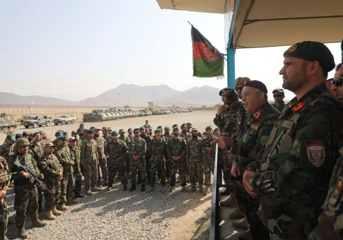 والی کابل: کاهش همآهنگی نظامی در ولسوالیهای شمال کابل، نواحی پایتخت را تهدید میکند