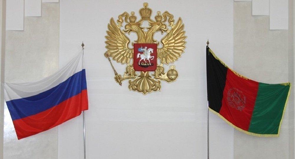 افغانستان و روسیه از تقابل تا تعامل