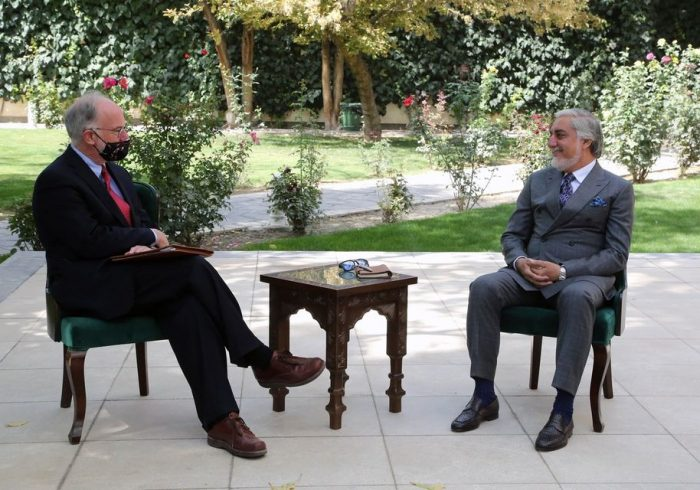 عبدالله: کاهش خشونتها ضروری است