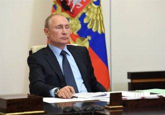 نقش محوری  پوتین و چشم انداز ثبات منطقه ای