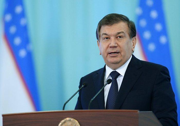 ازبیکستان خواستار ایجاد کمیته دایمی در مورد افغانستان در سازمان ملل متحد شد