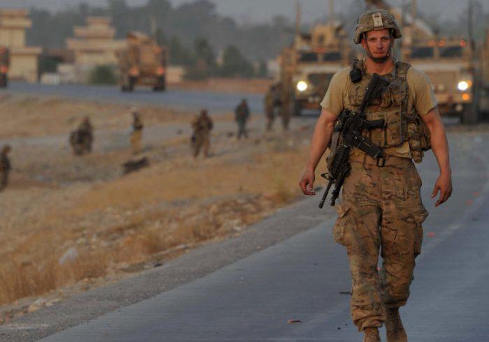خروج کامل نظامیان کرواسی از افغانستان