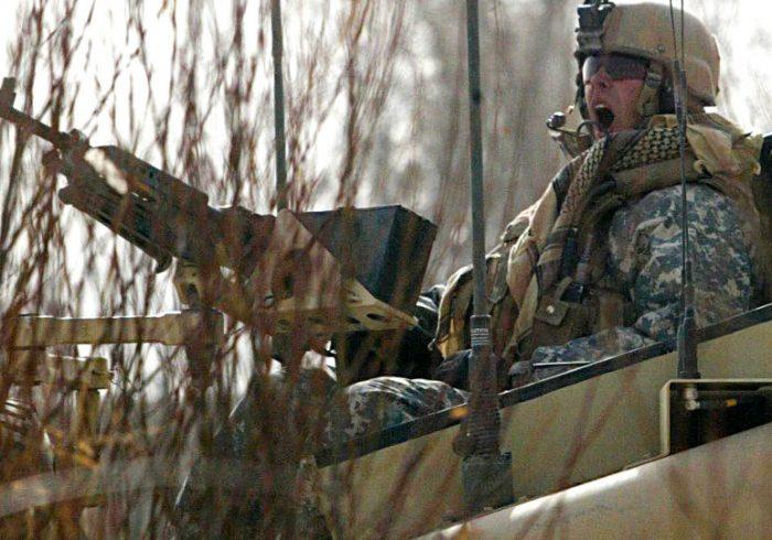 ۳ شرط آمریکا برای خروج کامل نیروها از افغانستان