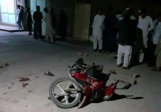 سه کشته و شش زخمى در حمله مردان مسلح بر مسجدى در هرات