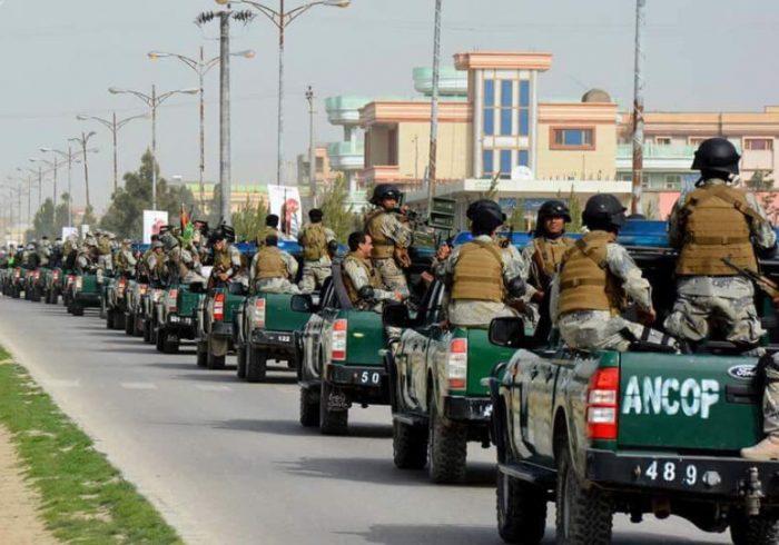 نگزانی مردم ازعقبنشینی نیروهای دولتی از یک پاسگاه کلیدی در پشتونزرغون هرات