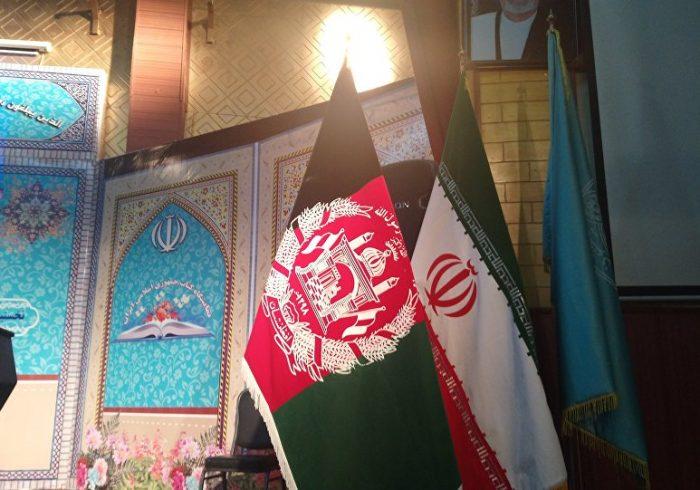 ایجاد کانال برای دسترسی تجار ایرانی به آسیای مرکزی از راه افغانستان