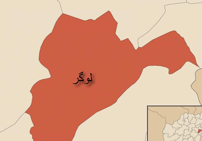 سربریدن ۱۳ نیروی خیزش مردمی در لوگر توسط طالبان