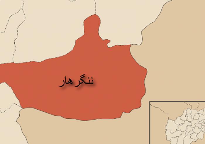 جان باختن ۱۶ سرباز و پولیس در ننگرهار در یورش طالبان