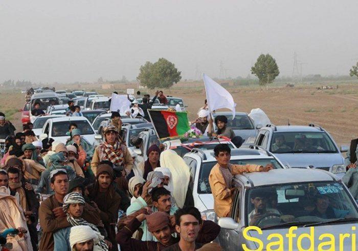 کشته شدن ۲۱۶ طالب و جان باختن ۵۸ نیروی دولتی از آغاز گفت و گوهای میان افغانستانی تا اکنون