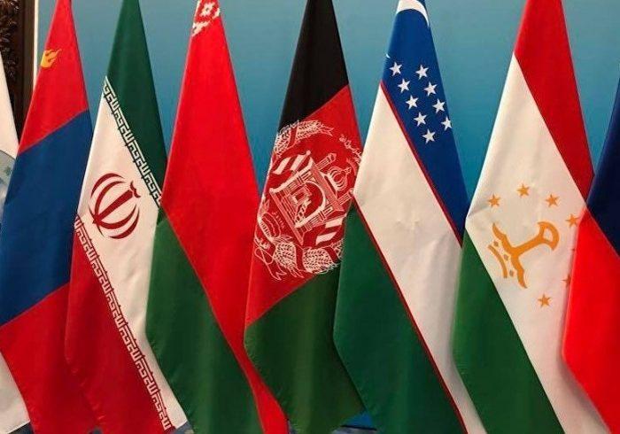 """اشاره سازمان همکاری شانگهای به اهمیت اجرای """"نقشه راه"""" در افغانستان"""