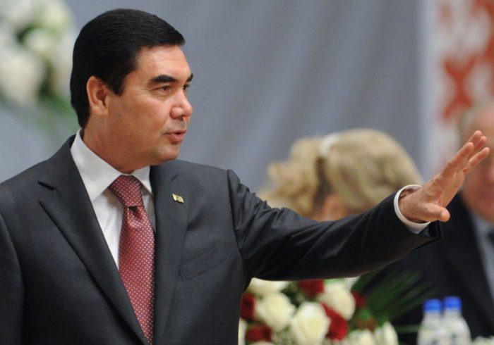 پیشنهاد رئیس جمهور ترکمنستان برای میزبانی از مذاکرات میان افغانها
