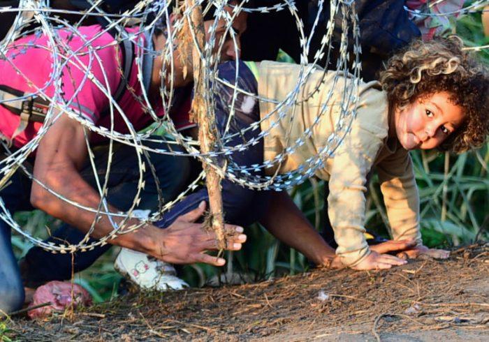 بیشتر از ۲۰۰ هزار کودک مهاجر بیسرپرست در اروپا افغان اند