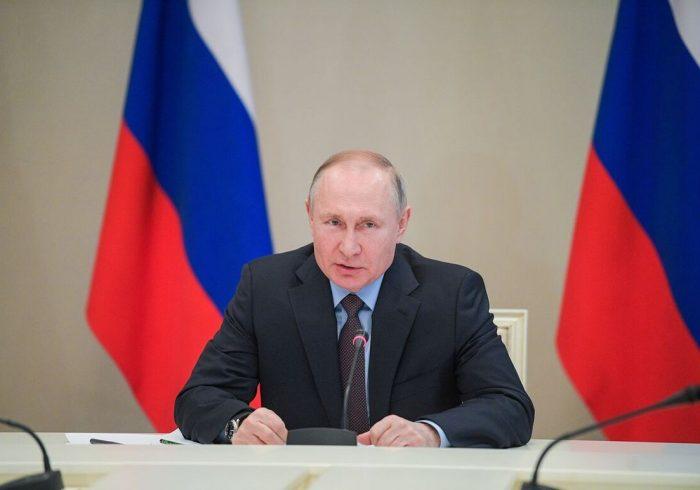 نقش سازنده روسیه در تأمین ثبات منطقه ای