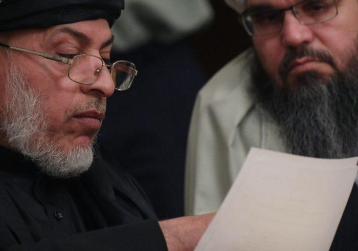 طالبان راهی مذاکرات بین الافغانی شدند