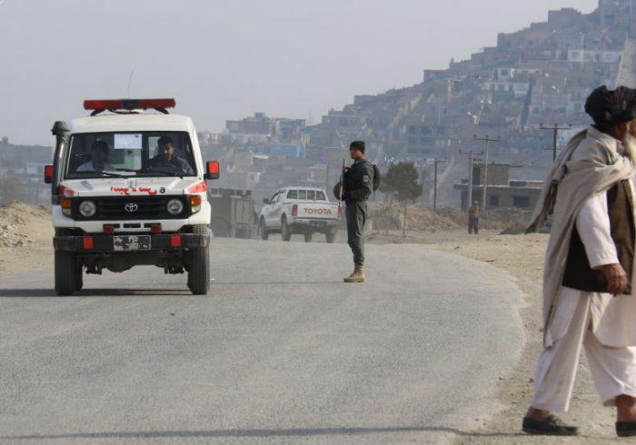 وزارت داخله: طالبان در دو هفته ۹۸ غیرنظامی را کشتهاند