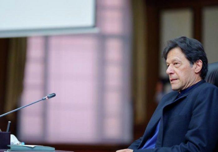 نخستوزیر پاکستان: خروج عجولانه نیروهای خارجی از افغانستان عاقلانه نیست
