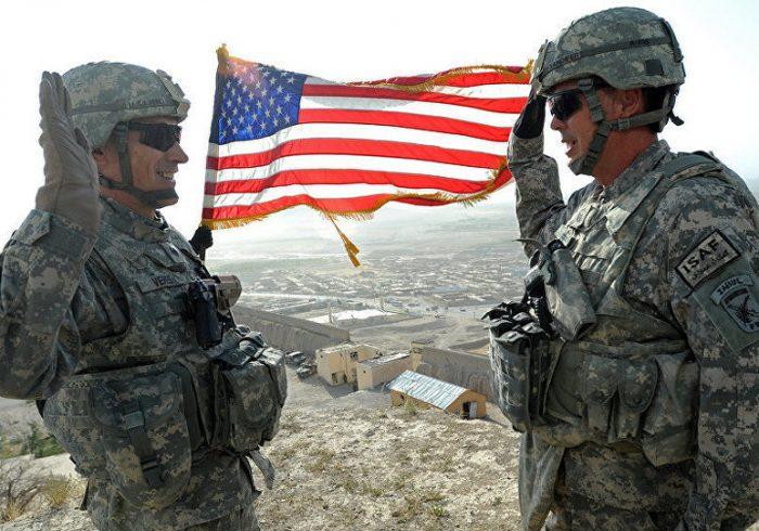 پیشتیبان بیرون شدن نیروهای امریکایی از افغانستان سفیر این کشور در افغانستان می شود