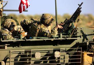 زمان خروج نیروهای امریکایی از افغانستان اعلام شد
