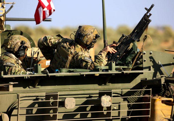 احتمال خروج همه نیروهای امریکایی از افغانستان طی دو ماه آینده