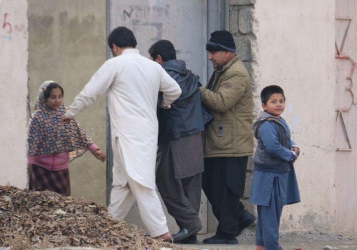 آواره شدن سههزار خانوادۀ فاریابی در جریان یک هفته