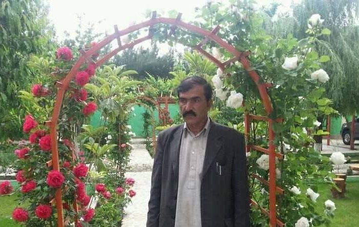 مدیر امنیت ولسوالی کوهبند کاپیسا کشته شد