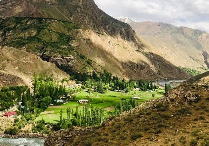 کشته شدن فرمانده پولیس کوهستان بدخشان در حمله طالبان