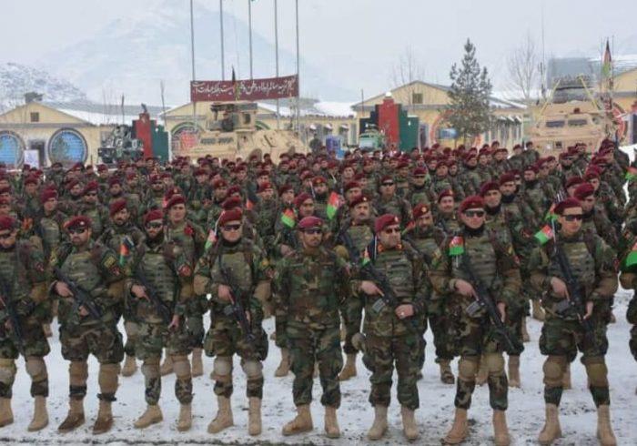 یک کماندوی ارتش پس از پنج ماه اسارت توسط طالبان کشته شد