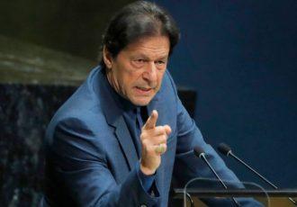 عمران خان: ما مسئولیت خود را در تسهیل روند صلح افغانستان ادا کردیم