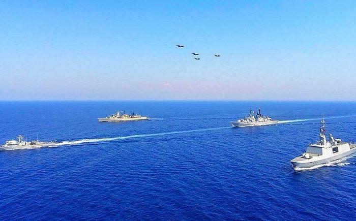 یونان و ترکیه گفتگوها برای کاهش خطر درگیری نظامی را آغاز کردند
