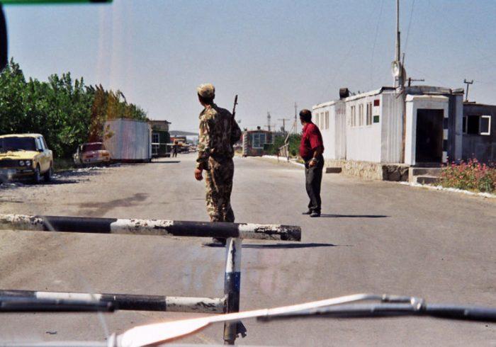 ازبکستان از اول اکتوبر مرزهای خود را بهروی افغانستان باز میکند