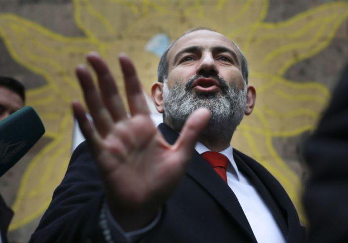 ارمنستان: ترکیه در جنگ قره باغ حضور دارد
