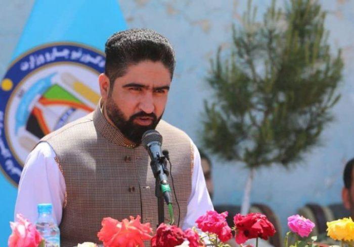 وزرات داخله: در یک هفته ۹۸ فرد ملکی در خشونتهای طالبان کشته و زخمی شدهاند