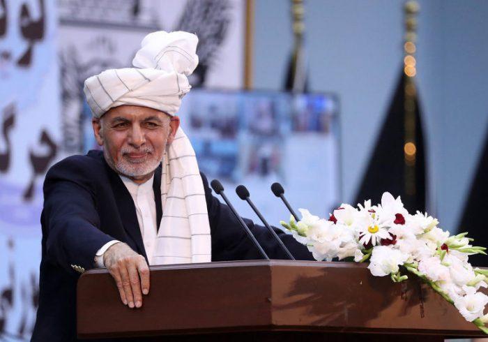 سخنان جنجالی رییس پیشین آیاسآی درباره نقش رییس جمهور غنی در آینده افغانستان