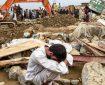 شمار تلفات سیلاب پروان به ۱۶۰ نفر رسید؛ جستجو ادامه دارد