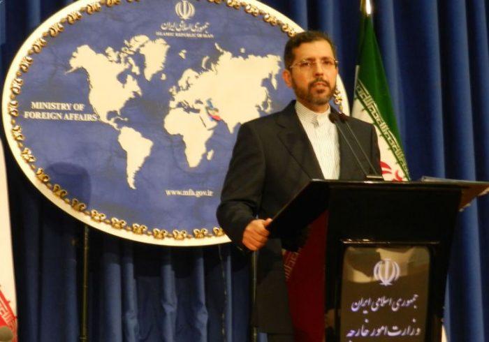 ایران حمله تروریستی به معاون اول رئیس جمهور افغانستان را محکوم کرد