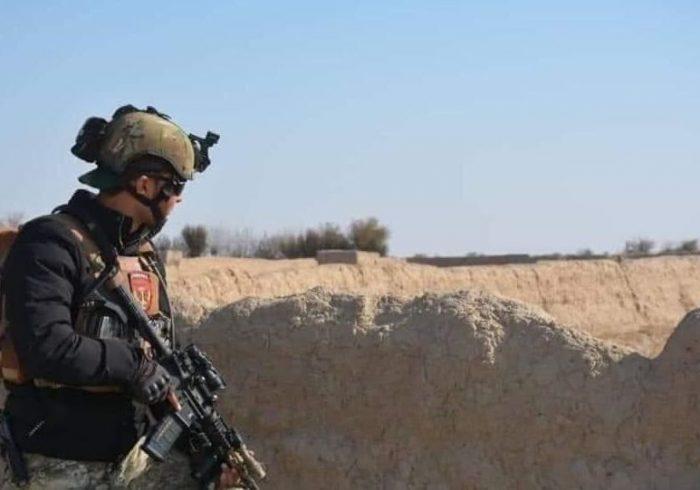 کشته شدن ۱۲ جنگجوی طالبان در خوست
