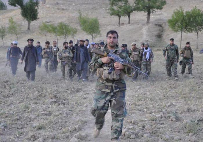 یورش طالبان در فاریاب با شکست رو به رو گردید