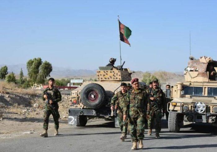 کشته شدن سه جنگجوی طالبان در کندهار