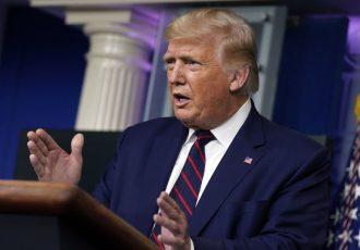 سیاست ترامپ در قبال طالبان یک فاجعه است