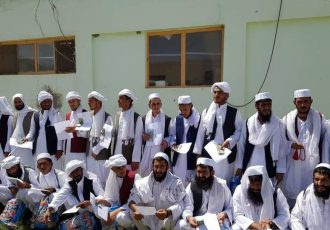 گروه طالبان ۲۲ زندانی دولت افغانستان را آزاد کرد