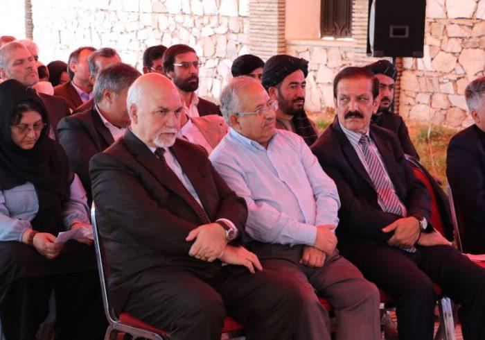 پافشاری وزارت اطلاعات و فرهنگ به حفظ میراث های فرهنگی و ابدات تاریخی