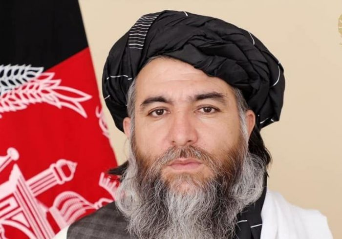 مولوی رحمت الله اندر بهصفت سخنگوی دفتر شورای امنیت ملی تعین گردید